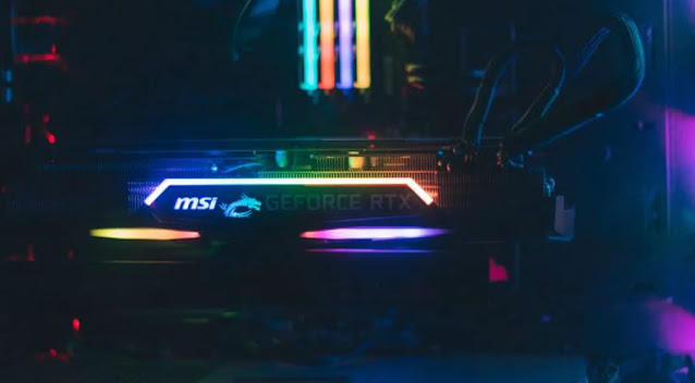 Could falling graphics card prices envision an end to the shortage?