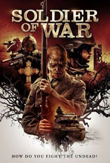 Baixar Soldado da Guerra - Soldier of War Torrent Legendado
