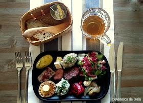 O que comer na Finlândia e Helsinki