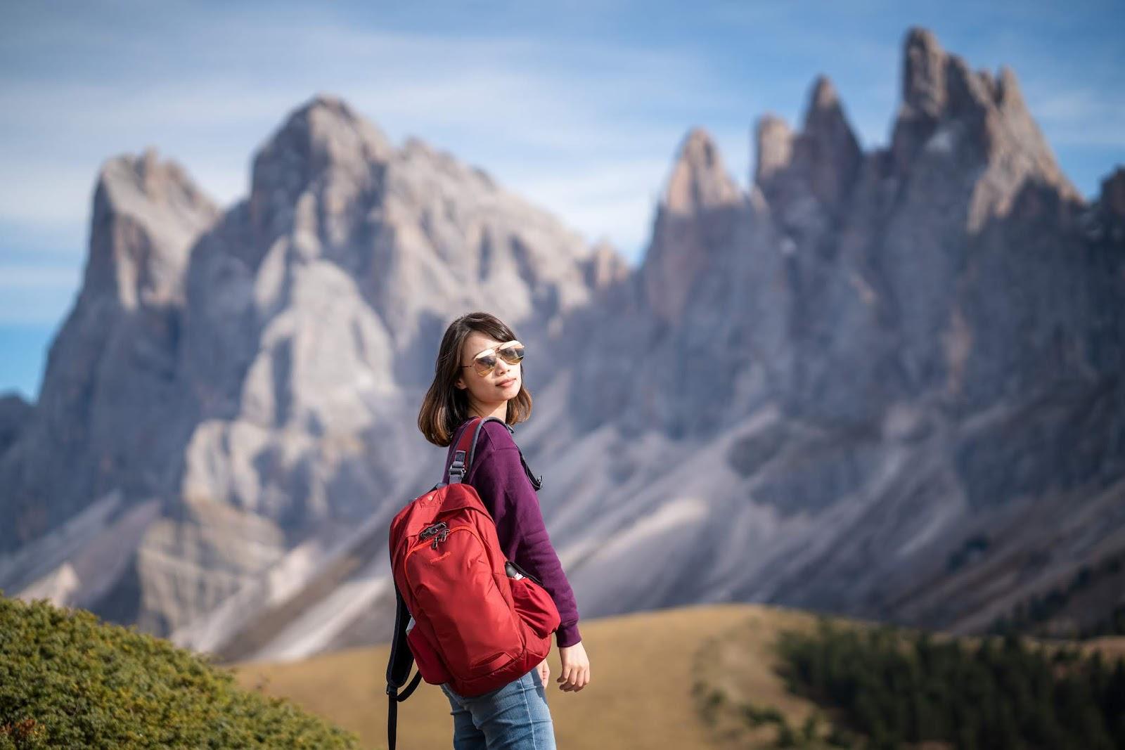義大利 Dolomites