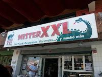 MISTER XXL (SANTANDER)