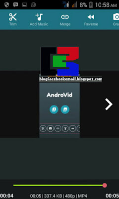 download AndroVid apk terbaru gratis