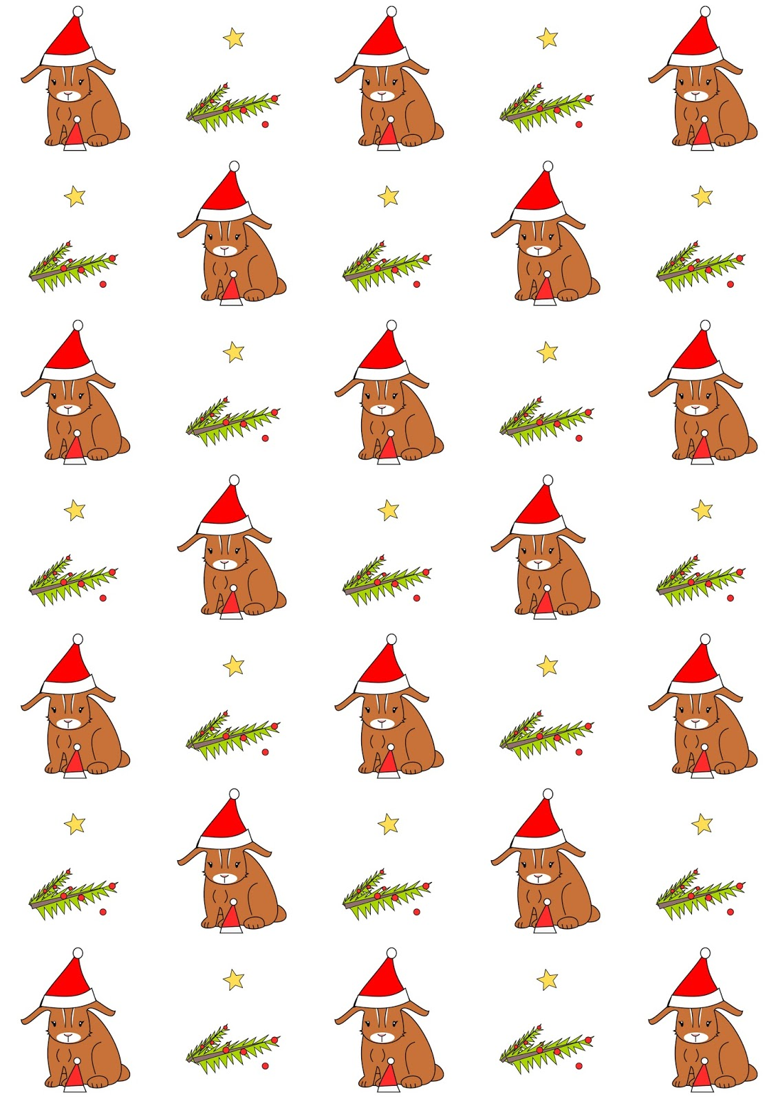 This is a graphic of Candid Christmas Printable Paper