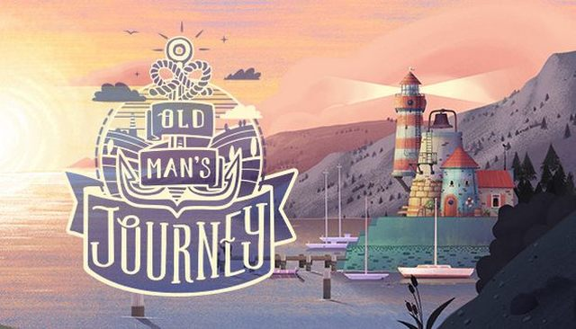 OLD MANS JOURNEY-HI2U