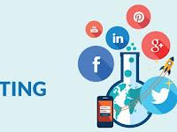 Social Media Marketing #1: Belajar Strategi Pemasaran di Media Sosial untuk Membangun Brand Bisnis Anda