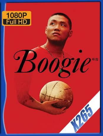 Boogie (2021) AMZN WEB-DL 1080p x265 Latino [GoogleDrive] Ivan092