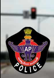 ap traffic police logo