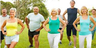 Tips Alami Menurunkan Kolesterol Tanpa Obat