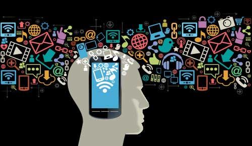 Inilah Dampak Negatif dari Kecanduan Media Sosial