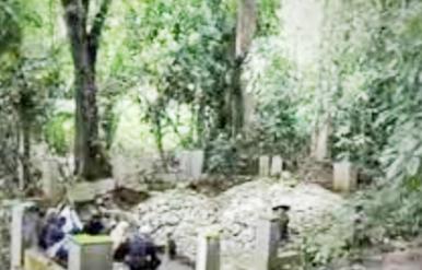 Situs Makam Singaperbangsa di Kota Banjar