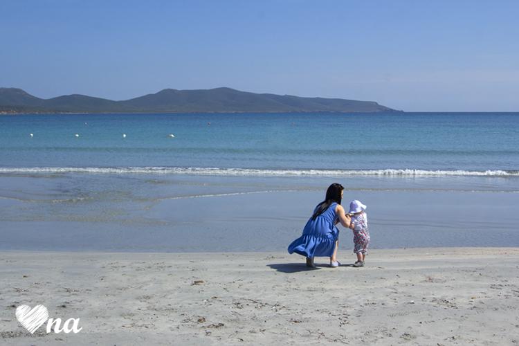 Wakacje z dzieckiem, Sardynia