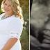 Жена сказала мужу, что беременна, на его похоронах