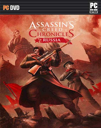 Assassin's Creed Chronicles Russia Download for PC