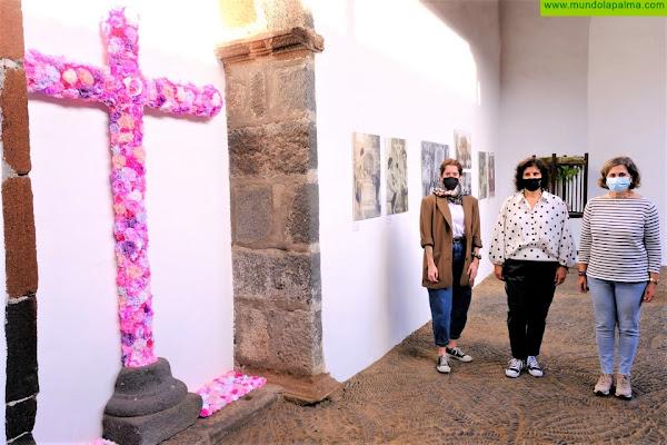 El Museo Insular realiza una exposición fotográfica con motivo del Día de la Cruz