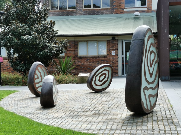 Bankstown Public Art   Jane Cavanough