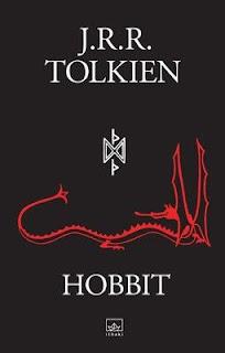 Hobbit - JRR Tolkien