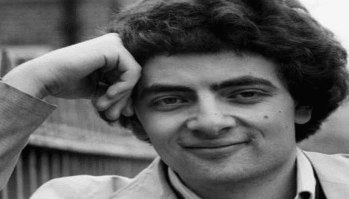 Masa Muda Rowan Atkinson