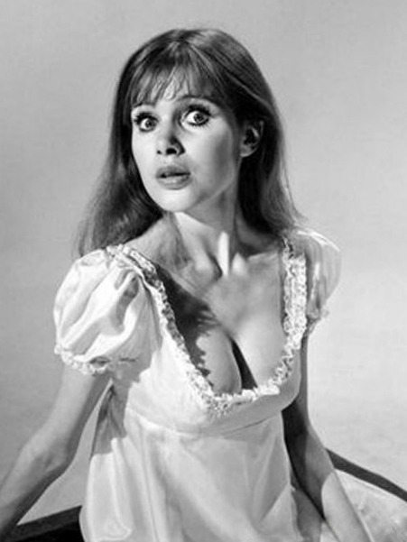 Madeline Smith Nude Photos 28