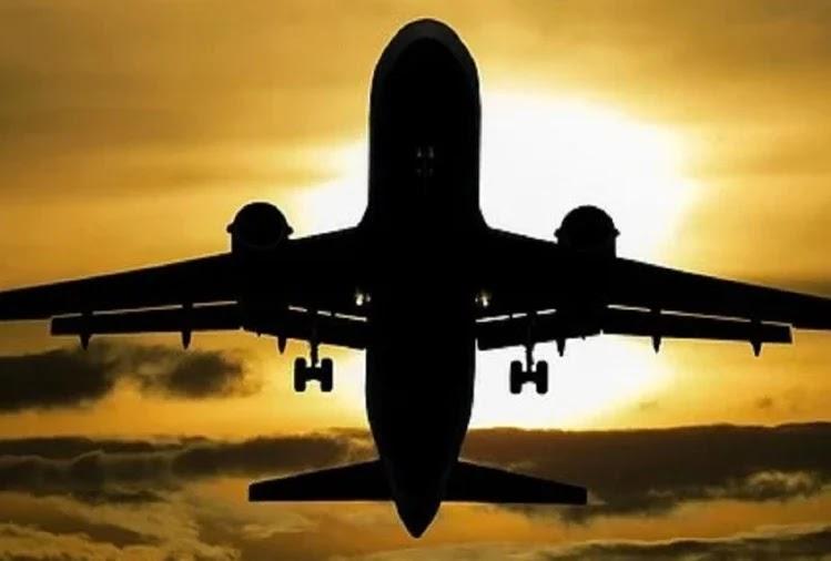 उड़ान - फोटो : pixabay