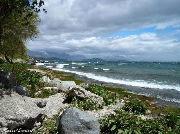 San Carlos de Bariloche, Lago Nahuel Huapi