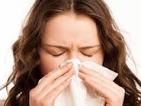 Cara Paling Mudah Atasi Hidung Tersumbat Tanpa Obat