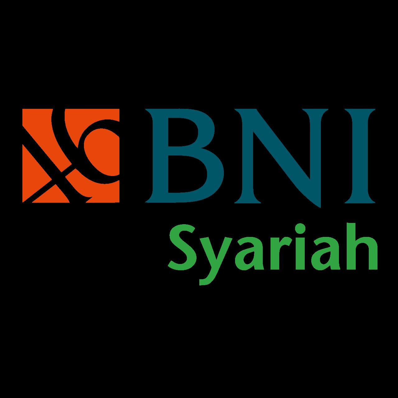 BNI Syariah Logo Vector ~ Free Download ( .AI | .EPS ...