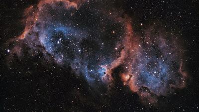 Stars, Universe, Nebula, Galaxy, Space