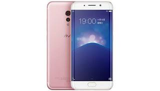 Cara Flash Vivo X20 Plus Via QFIL