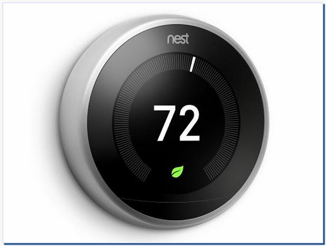 Nest wi-fi smart learning thermostat 3rd generation review