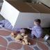 VIDEO: Niño de 2 años salva a su hermano gemelo al mover una pesada cómoda