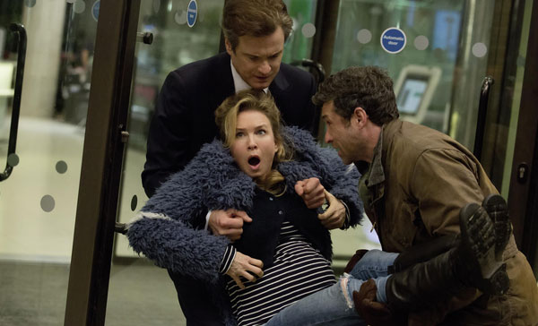 Review: BRIDGET JONES'S BABY (2016)