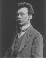 Габриэль Шершеневич