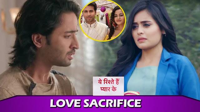 Upcoming Story : Abeer Mishti's mutual decision to postpone intimacy in Yeh Rishtey Hai Pyaar Ke