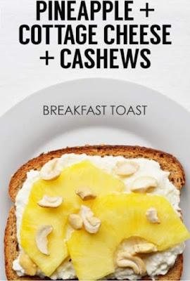 Cara Mudah Bersarapan Dengan Roti Bakar Jadi Lebih Sedap