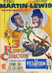 El Rey del circo (1954) DescargaCineClasico.Net