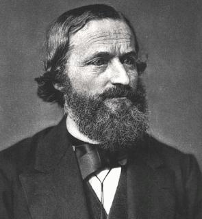 Gustav Robert Kirchhoff Fisikawan Penemu Hukum Kirchhoff