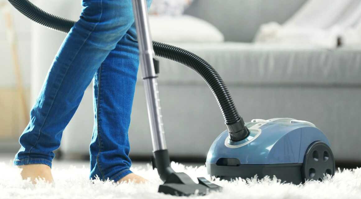 Vacuum cleaner terbaik yang tidak bising mampu membasmi tungau dan debu