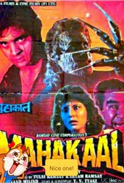Mahakaal(1993) 720p Untouched WEBHD AVC AAC E.Subs[Team ExDR] 1.5GB