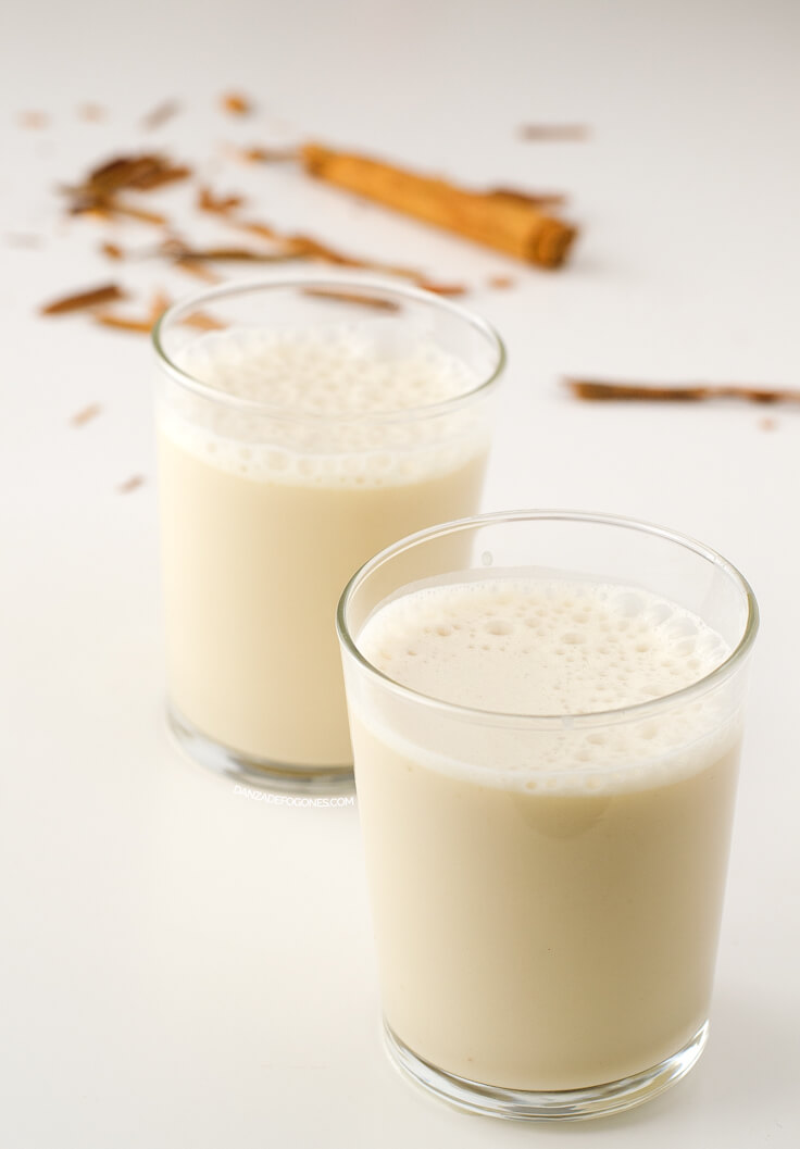 Delicious And Very Refreshing Tiger Nut Milkshake