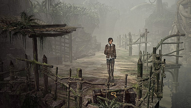 Syberia 1 and 2 are again shared for free