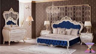 كتالوج صور غرف نوم 2019 مودرن للعرسان Modern Bedrooms Ideas