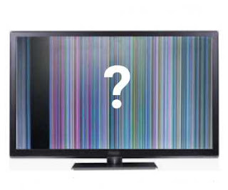 Causes of lines appearing in the LED screen and ways to fix them