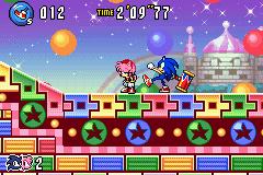 Muhammad Ahmar: Sonic Advance 3 - Free Download
