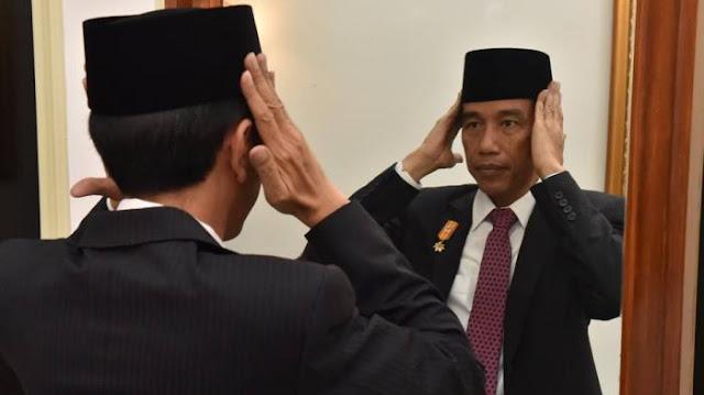 Ubedilah Badrun: Jokowi Sedang Emosi dengan Kegagalannya Sendiri