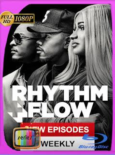 Rhythm + Flow (2019) Temporada 1 HD  [1080p] Latino [Google Drive] Panchirulo