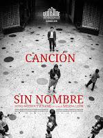 Estrenos de cine en España para el 21 de Febrero de 2020: 'Canción sin nombre'