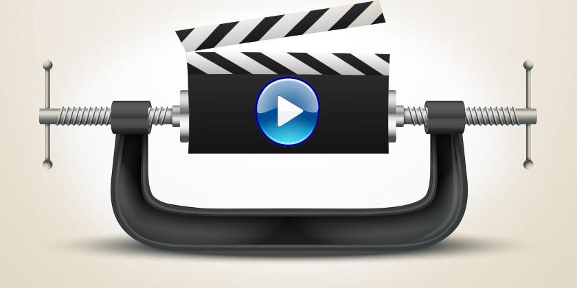बिना क्वालिटी खोए वीडियो का साइज़ कैसे कम करें?