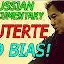 Russian Media GUMAWA ng HINDE BIAS na Documentary kay Duterte