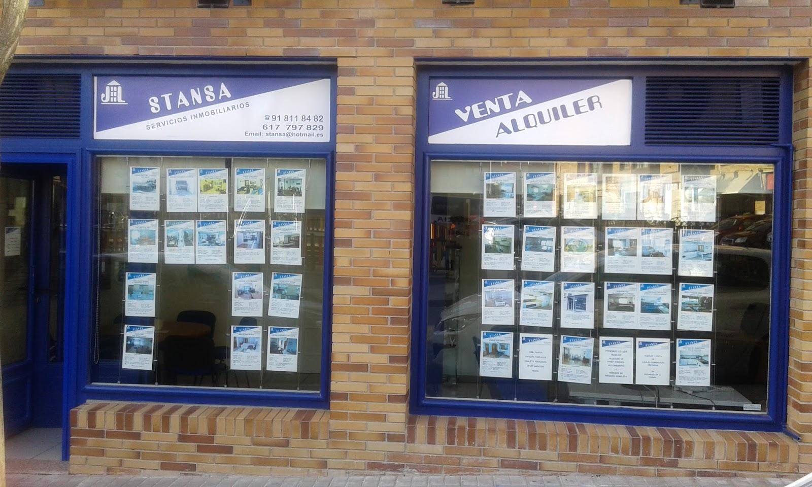 Stansa Servicios Inmobiliarios En Villanueva De La Cañada