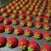 Resep Kue Nastar Strawberry